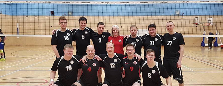 Men's NVL 2017/18 vs Richmond Docklands